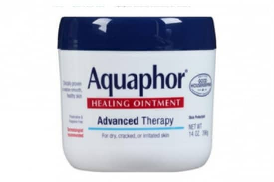 Case of Aquaphor - Gifts of Love