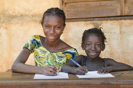 Support an orphan child in Democratic Republic of Congo (DRC)